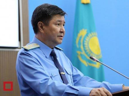 Будущий генпрокурор РК Жакип Асанов в студенческие годы жил в курятнике