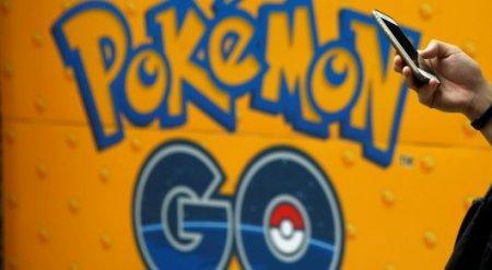 Популярная игра Pokemon Go стала доступной для казахстанцев