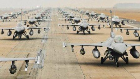 Самые крупные в СНГ военные объекты России находятся в Казахстане