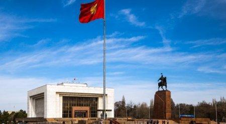 Посольство США предупредило о возможных терактах в Кыргызстане