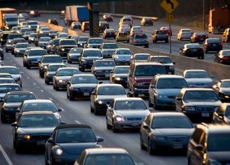 В Германии запретят автомобили с двигателем внутреннего сгорания
