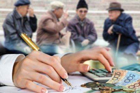 Какую пенсию будут получать казахстанцы в 2017 году, озвучили в Министерстве соцразвития