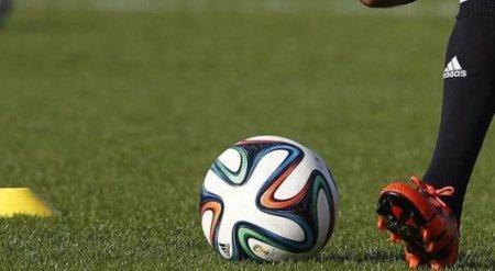Сборная Казахстана по футболу проиграла со счетом 17:0