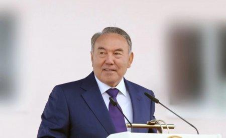 В Акорде прокомментировали состояние Назарбаева