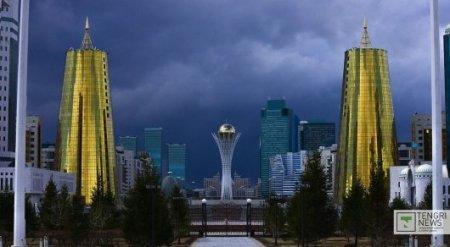 Казахстан вновь обошел США в рейтинге самых безопасных стран