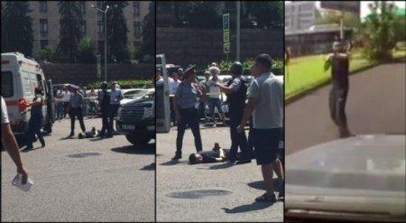 Алматинский стрелок Руслан Кулекбаев и пятеро его подельников преданы суду