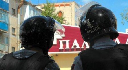 Руководство местной полицейской службы Актобе обвиняется в бездействии во время теракта 5 июня