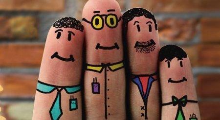 В МВД РК предлагают внести отпечатки пальцев в паспорта и удостоверения