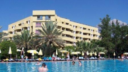 Сбежавший директор «Азбуки жилья» купил отель в Турции на деньги дольщиков
