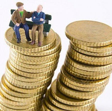 Казахстанцам предложили оформлять пенсию по интернету