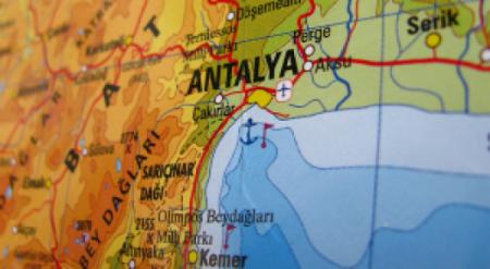 Казахстанских туристов в Турции призвали быть осторожнее