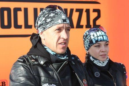 Мотоциклисты Актау закрыли сезон 2016 года