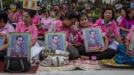 К скромности в Таиланде призвали казахстанских туристов в МИР РК