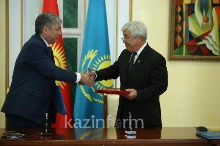 Казахстанцы и кыргызстанцы смогут находиться на территории стран до 30 дней без регистрации