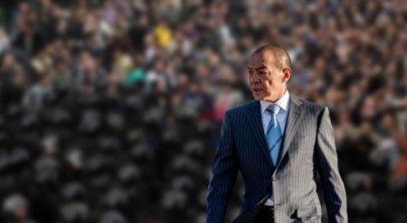 Тулешов прокомментировал в суде земельные митинги