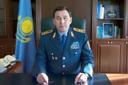 Касымов готов уволить всех полицейских, чтобы решить проблему с коррупцией