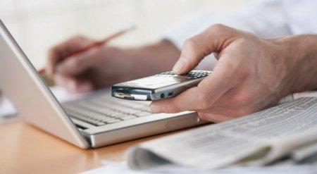 Казахстанцы потратили на Интернет 152 миллиарда тенге с начала года