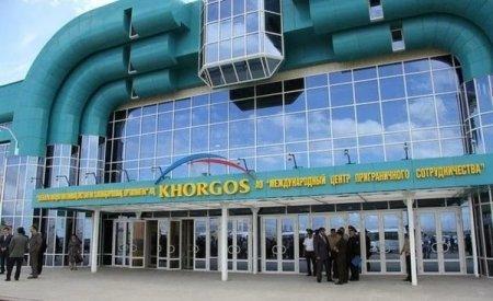 На границах Казахстана царят беззаконие и коррупция