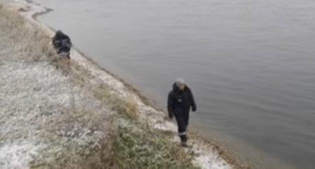 В Семее мать выбросила ребенка в реку