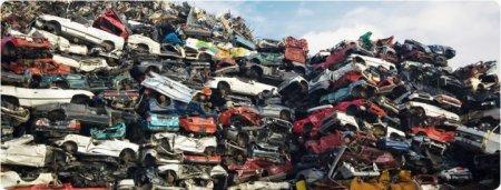 Программа утилизации авто похожа на аферу — мнение