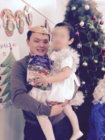 Жестоко избитую матерью на видео трехлетнюю девочку отправили в приют Павлодара