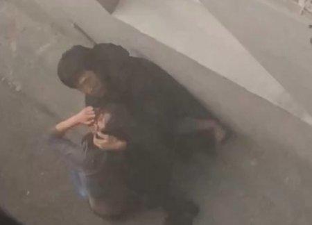 Еще одно видео, шокирующее жестокостью, возмутило казахстанцев