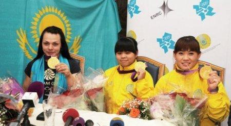 Подобедову, Чиншанло и Манезу лишили олимпийских медалей