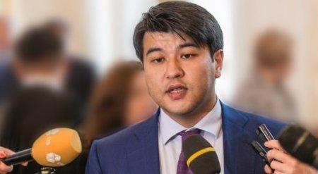 В 2017 никаких изменений для предпринимателей по НДС не предвидится - Бишимбаев