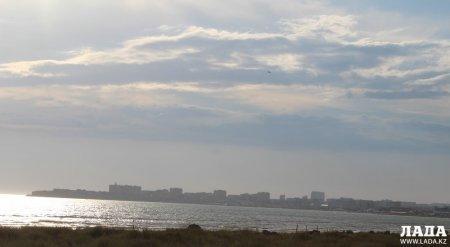 Работа раздела «Температура воды в море» приостановлена до следующего купального сезона