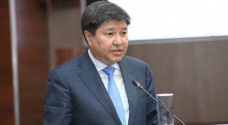 Кто скрывается за образом радикала, рассказал Генпрокурор РК