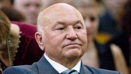 Лужков предложил построить водовод в Казахстане за 2 млрд долларов