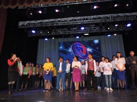Команда мангистауского наркологического диспансера победила в турнире КВН среди медработников области