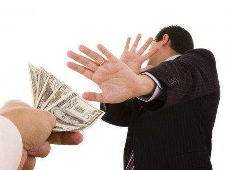 Казахстан в мировом рейтинге коррупции поднялся на 17 позиций за два года