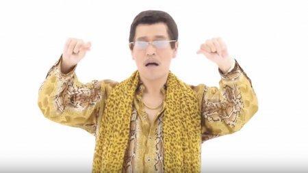 Автор Pen-Pineapple-Apple-Pen выпустил полную версию своего хита