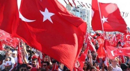Семьям американских дипломатов приказали покинуть Стамбул