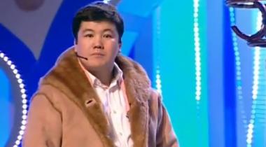 Лучшие выступления казахстанских команд в КВН
