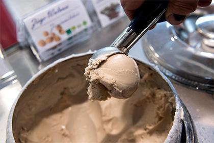 Мороженое оказалось полезным для мозга