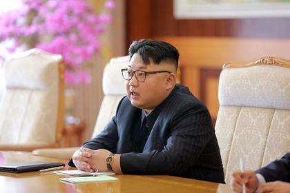 Ким Чен Ын откликнулся на смерть Фиделя Кастро