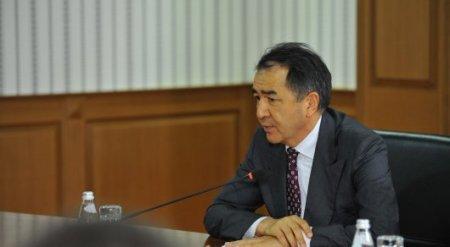 Сагинтаев поднял вопрос о тарифах на внутренние авиаперевозки