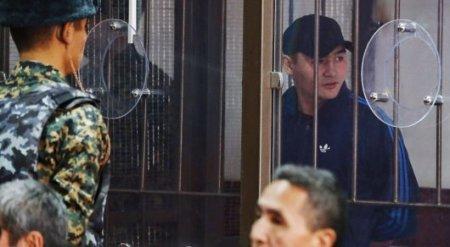 В Мажилисе прокомментировали решение суда о смертном приговоре для Кулекбаева