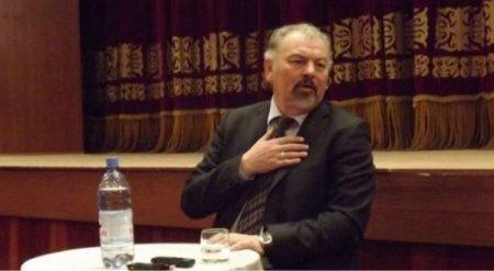 Задержан казахстанский актер Тунгышбай Жаманкулов