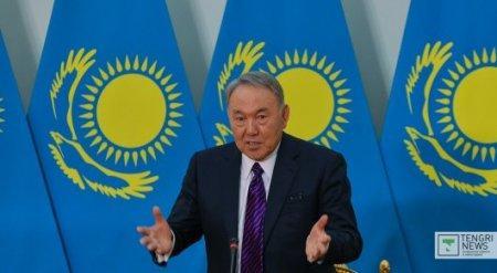 Президент Казахстана назвал истинные причины отказа от ядерных боеголовок
