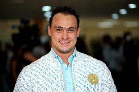 Илья Ильин стал спортивным чиновником