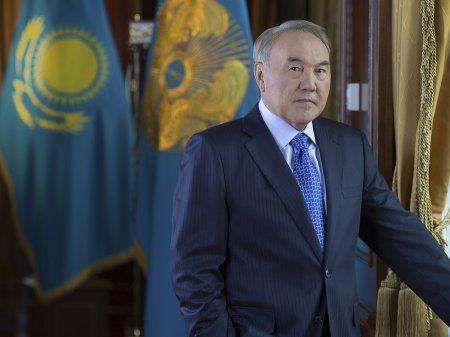 Назарбаев: Китай - главный инвестор Казахстана