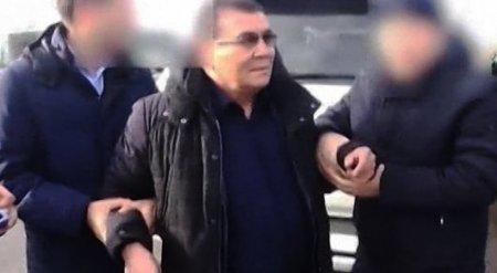 Задержан председатель Комитета МСХ РК