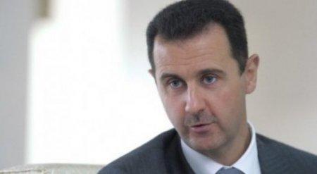 Запад теряет свое преимущество на Ближнем Востоке - Башар Асад