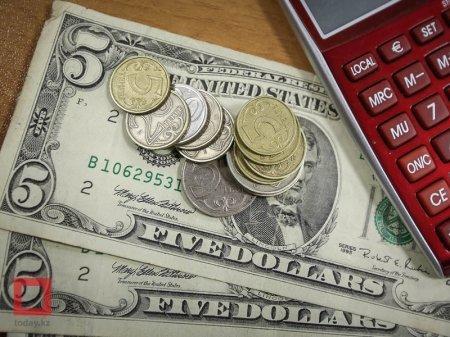 Доллар подорожал до 339,95 тенге