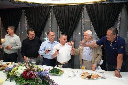 Экс-заместителя генпрокурора РК признали виновным в призыве к захвату власти