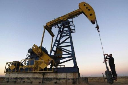 Число нефтегазовых установок в мире достигло максимума