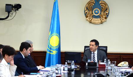 В казахстанских вузах опять откроют факультеты педиатрии